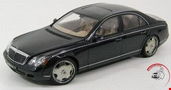 Maybach 57 with 20 inch wheels