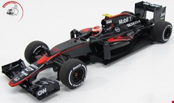 Mclaren F1 Honda MP4  No.22 - 2015