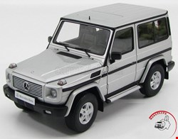 Mercedes Benz G500 Swb 1998