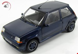 Renault super5 GT turbo 1989