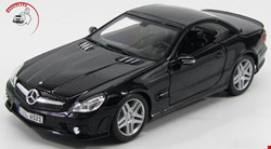 Mercedes Benz Sl65 2009