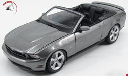 FORD  MUSTANG GT CABRIOLET 2010