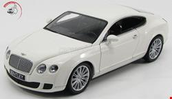 Bentley Continental GT coupe 2008