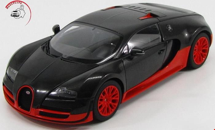 Bugatti Veyron 16.4 supersport 2010