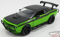 DODGE  CHALLENGER SRT8 OFF ROAD 2008