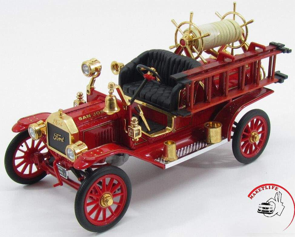 Ford T Fire engine 1914